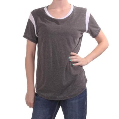Women's Grey May Top
