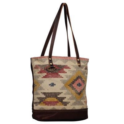 Myra Exemplar Tote Bag