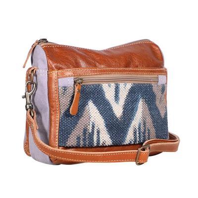 Myra Indigo Charm Small & Crossbody Bag