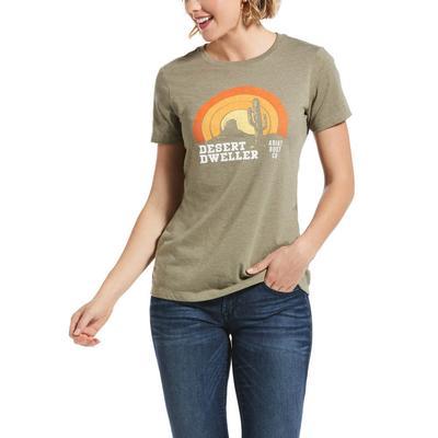 Ariat Women's Desert Dweller T-Shirt