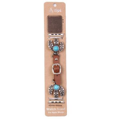 Stone Cactus Apple Watch Band