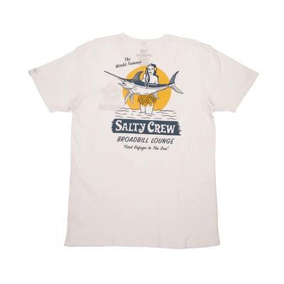 Men's Salty Crew Beachcomber Premium Tee