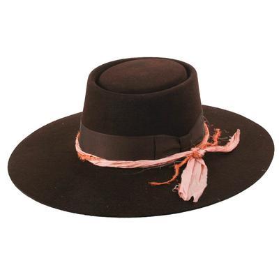 Stetson Women's Kings Row Felt Hat