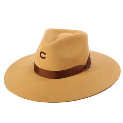 Charlie 1 Horse Women's Dijon Highway Felt Hat