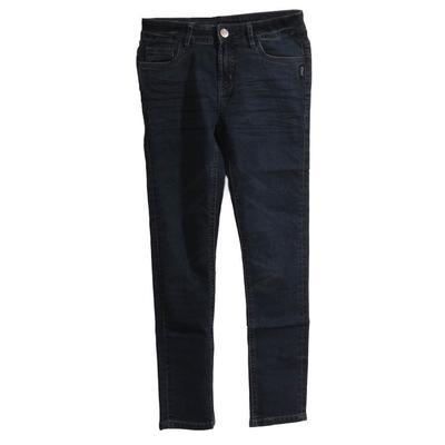 Silver Jeans Girl's Sasha Skinny Jeans