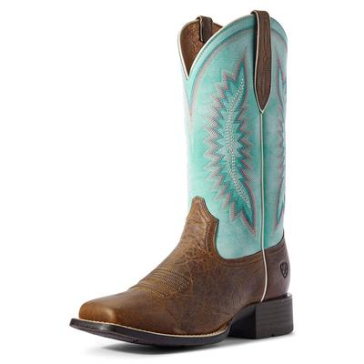 Ariat Women's Quickdraw Legacy Western Boots