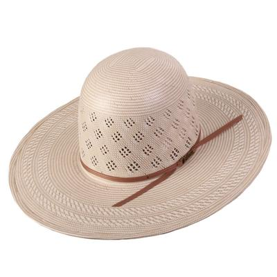 American Hat Co. Men's Sand Straw Hat