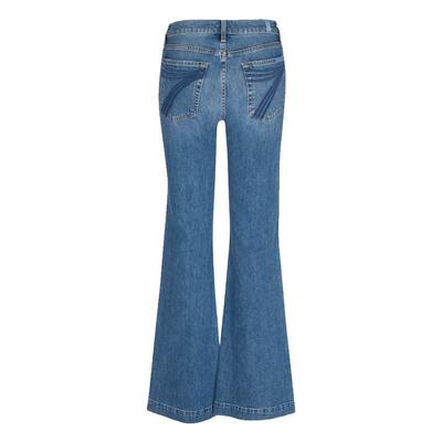 7 For All Mankind Women's Alpine Drive Jeans
