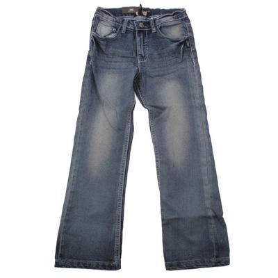 Silver Jeans Boy's Zane Bootcut Jeans