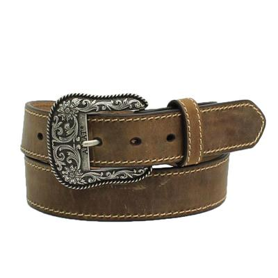 Ariat Ladies Distressed Belt