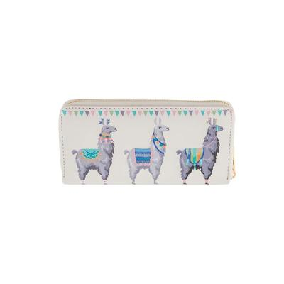 Large Llama Wallet