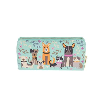 Large Dog Wallet