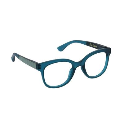 Peepers Women's Brocade Reading Glasses