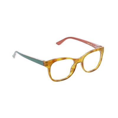 Peepers Women's Light Bright Readers Glasses