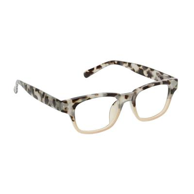 Peepers Women's Layover Brown Reading Glasses
