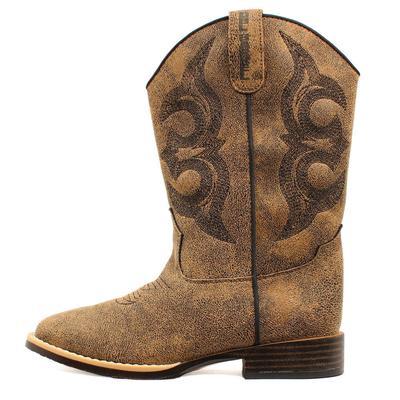 M&F Western Youth Mason Western Boots