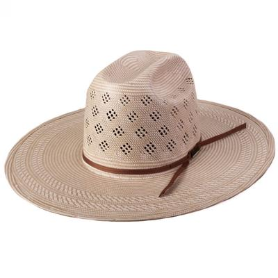 American Hat Co. Men's Sand Rancher Straw Hat