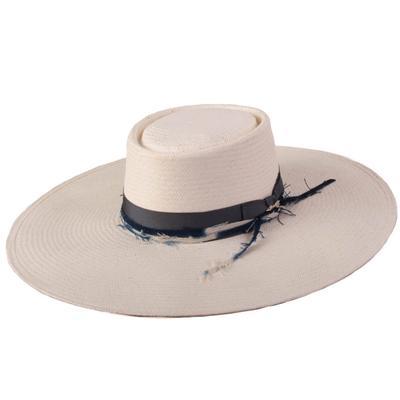 Stetson Women's Desert Sky Straw Hat