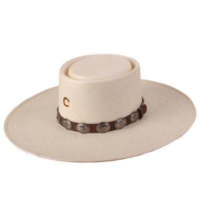 Charlie 1 Horse Women's Sierra Desert Straw Hat