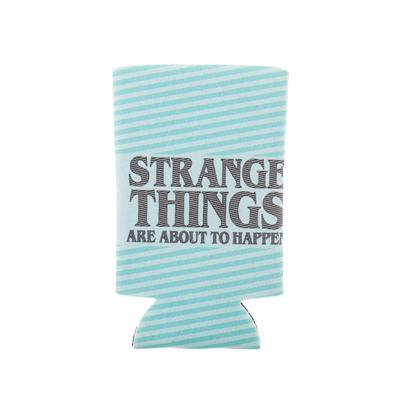 Strange Things Slim Can Cooler