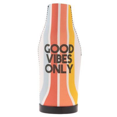 Good Vibes Bottle Cover