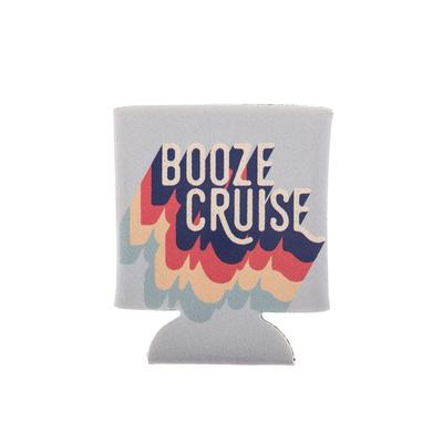 Booze Cruise Can Cooler