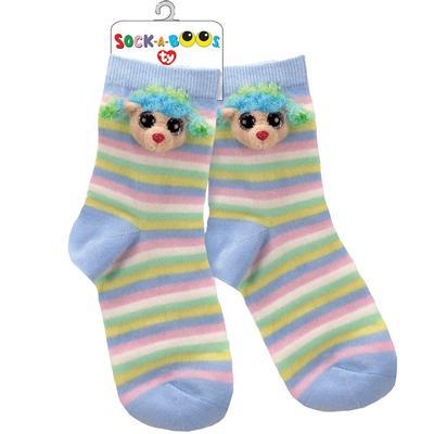 Rainbow Sock-A-Boos