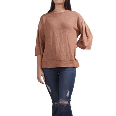 Another Love Women's Bubble Sleeve Top GST