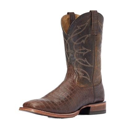 Ariat Men's Circuit Scrapper Western Boots