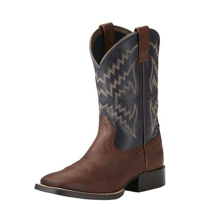Ariat Boy's Tycoon Western Boots