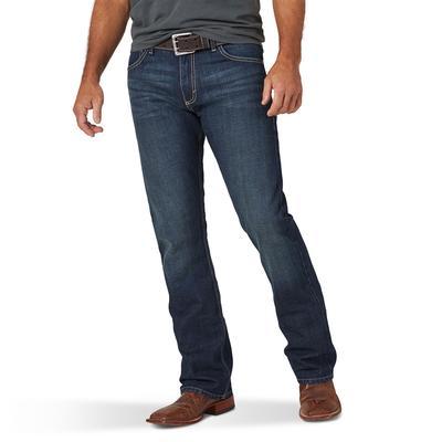 Wrangler Men's Lawton Vintage Boot Cut Jeans