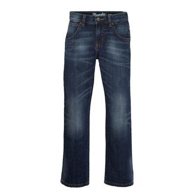 Wrangler Boy's Retro Slim Fit Jeans