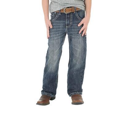 Wrangler Boy's 20X Medium Wash Jeans