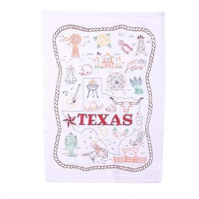 Texas Kitchen Towel