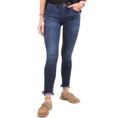 Dear John Women's Joyrich Skinny Jeans