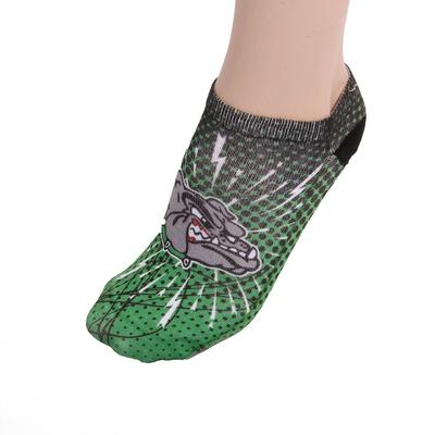 Adult No Show Game Day Socks MARION