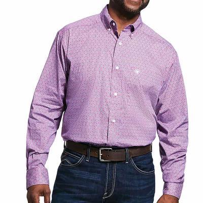 Ariat Men's Caidan Button Shirt