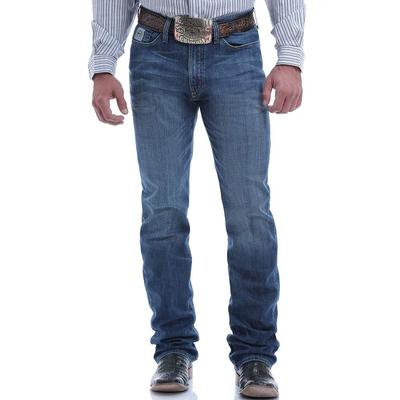 Cinch Men's July Edition Silver Label Jeans