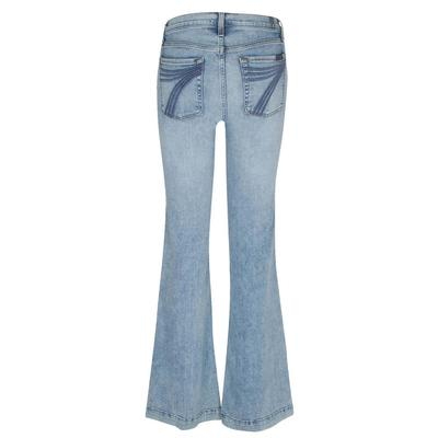 7 For All Mankind Women's Shoreline Drive Dojo Jeans