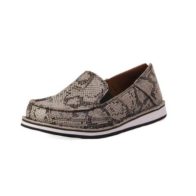 Ariat Women's Snake Print Fashion Cruisers