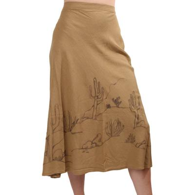 Ariat Women's Desert Scene Skirt