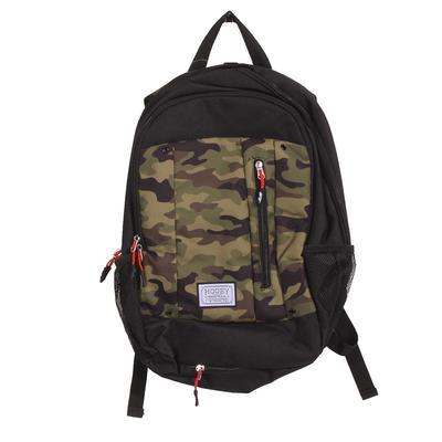 Hooey Rockstar Camo Backpack