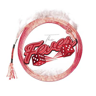 Lone Star Ropes Fever 5-Strand Head Rope