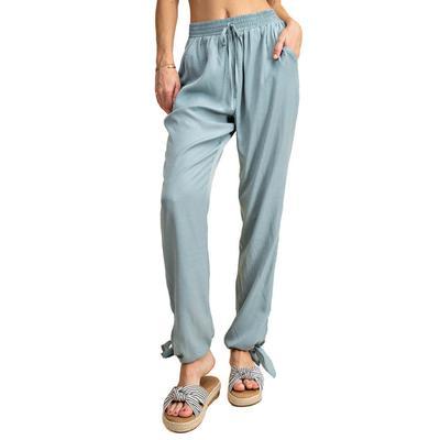 Kori Women's Smocked Waisted Pants