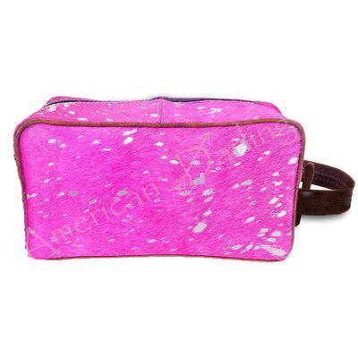 American Darling Pink Hide Shave Kit