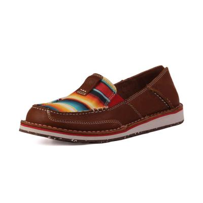 Ariat Women's Multicolor Eco Cruisers