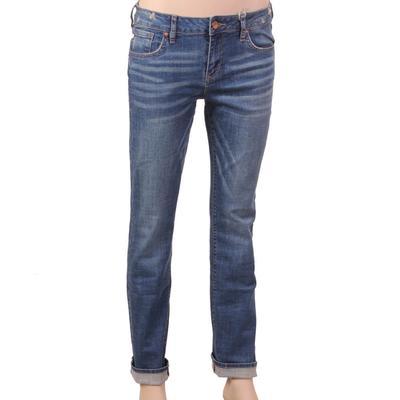 Dear John Women's Liam Straight Jeans