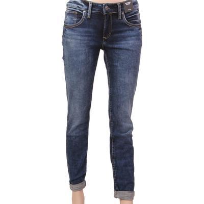 Silver Jeans Women's Boyfriend Jeans