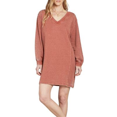 Another Love Women's Mallory Long Sleeve Dress