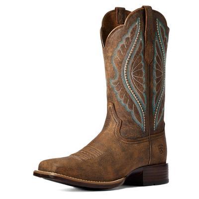 Ariat Women's Primetime Bantamweight Western Boots